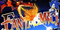 Sonic's Adventures of Fantasmic