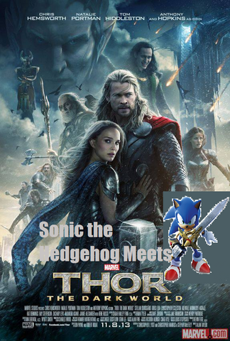 File:Sonic the Hedgehog meets Thor The Dark World.png
