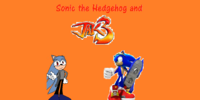 Sonic the Hedgehog and Jak 3