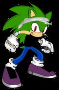 Thomas in Sonic Boom