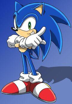 Sonic-signate-pose