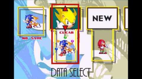 Data Select - Remix
