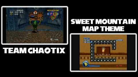 Team Chaotix Sweet Remix (Mashup)
