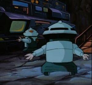 Tech bot