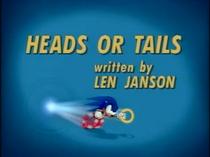 HeadsOrTails