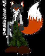 Blitzkrieg the Foxhound
