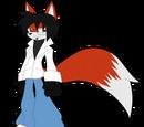 BlitZ the Foxhound