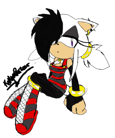 File:Leah colored lineart by leahthehedgehog84-d42wv3i.png