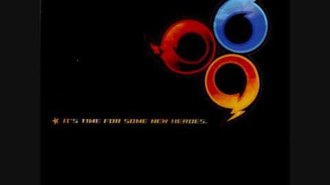 Sonic Heroes- Team Amy's Theme- Follow Me