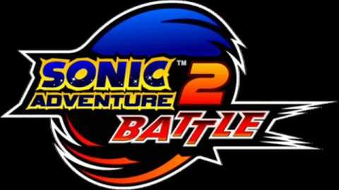 Sonic Adventure 2 Battle - For True Story