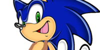 Klonoa the Hedgehog