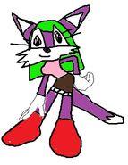Jessica the Fox