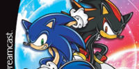 Roleplay: Sonic Adventures 2 (Fanon) (Darkstorm and Cameron only)