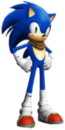 Sonic's new look for 2014