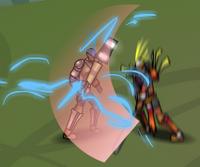 Disruption Shaman Survivor