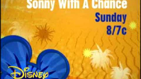 Cheater Girls Promo Sonny With A Chance Airs On Disney Channel Sundays at 8 7c