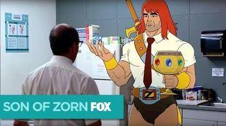 SON OF ZORN Official Trailer