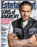 Entertainment Weekly - November 30, 2012