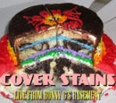 Cover Stains
