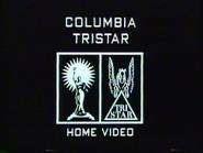 Columbia TriStar Home Video 1991 Logo