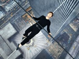 Philippe Petit (The Walk)