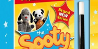 The Sooty Show (DVD)