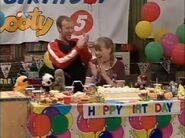 Birthdaycelebration