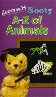 A-ZofAnimals