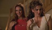 Deborah undercover as Danielle