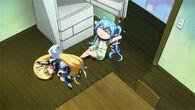 Sora no Otoshimono Forte - 07 - Large Snapshot 02