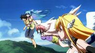 Sora no Otoshimono Forte - ED12 - Large 01