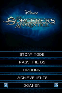 File:The Sorcerers Apprentice DS menu.png