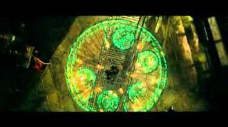 The Sorcerer's Apprentice - Merlin Circle
