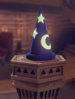Mystical Sorcerer Hat