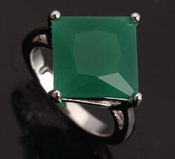 Balthazar Blake's Ring