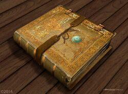 The Encantus Book