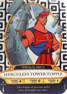 64 - hercules