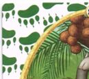 Baloo's Coconut Cascade