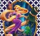 Rapunzel's Hair Whip
