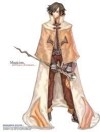 Gruff's wizard