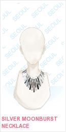 9939 SilverMoonburstNecklace