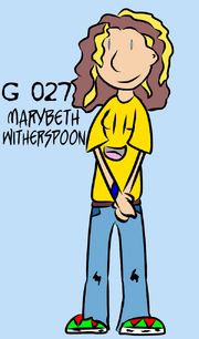 G027 - Marybeth Witherspoon