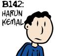 Harun Kemal