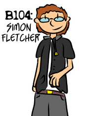 B104 - Simon Fletcher
