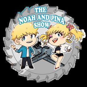 Noah and pina show