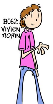 B062 - Vivien Moran