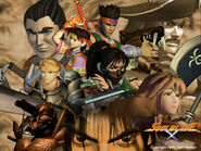 Soul Edge (Wallpaper)
