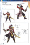 Soul Calibur New Legends Of Project Soul 086
