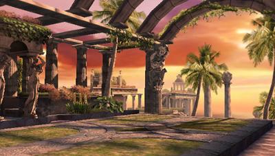 File:Thesmophoros' Imperial Garden - Sunset.jpg