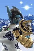 Draenei Carmella Avatar 2